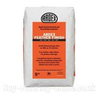 Ardex - Feather Finish Rapid Drying Patching and Smoothing Compound