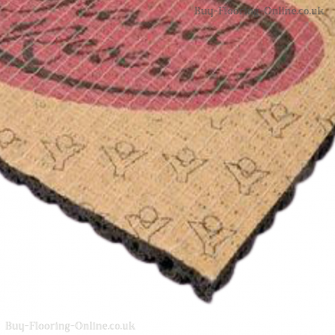 Ball & Young - Grand Reserve - 11mm - Carpet Underlay - 7.53 sqm