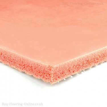Duralay - Counterflame - Carpet Underlay - 6.25mm-15.07m2