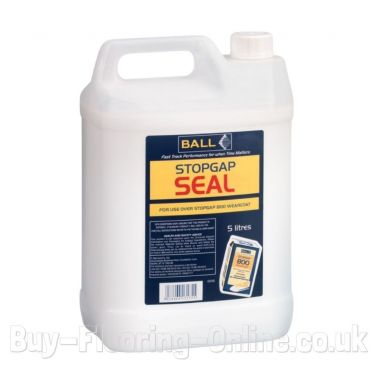 F Ball - Stopgap Seal (5ltr) For Use with Stopgap 800 Wearcoat