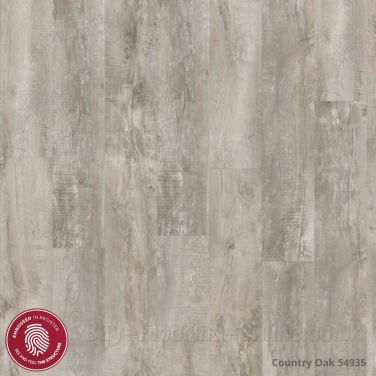 Moduleo LayRed® Country Oak 54935 - Wood Plank Engineered Click LVT (EIR)
