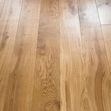 Xylo - Richmond Collection - Engineered Wood Flooring - R24 Oak Rustic UV Lacquered